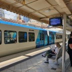 Against 'heritage' and its bad effect on rail transport